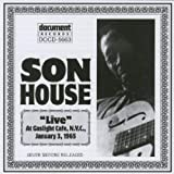 Live at the Gaslight Cafe NYC 1965
