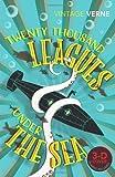 Twenty Thousand Leagues under the Sea, Jules Verne, 0099528533