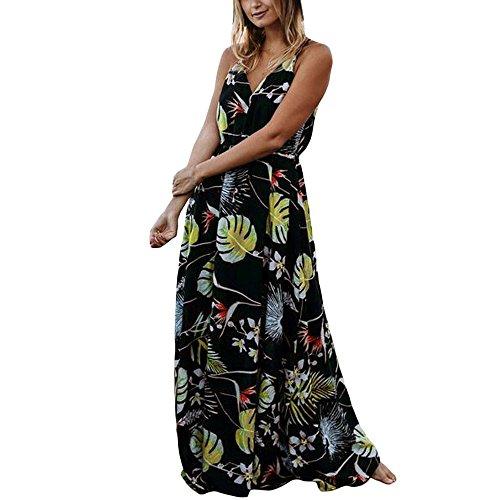 ゼロ海上反論ルテンズ(Lutents) レディース 女性 ワンピース 花柄 ドレス ノースリーブ 花柄 ボヘミアン 二次会 結婚式 彼女 プレゼント 誕生日