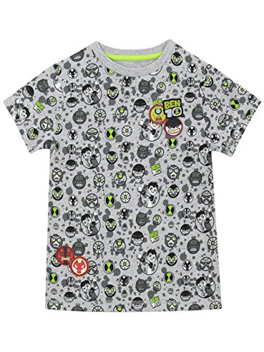 Ben 10 Boys T-Shirt Size 12]()