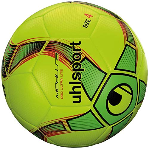 Uhlsport Medusa anteo 290 Ultra Lite, color - weiß/fl.or ...