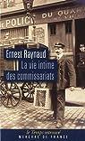 La vie intime des commissariats par Raynaud