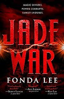 Book Cover: Jade War