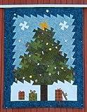 lil twister - Pattern, Twisted Christmas-Pinwheel Twist Pattern
