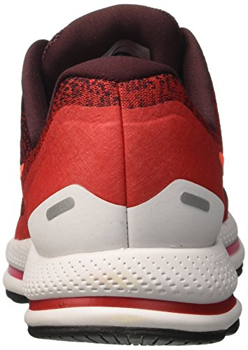 Vomero Men's Air Crimson Deep Nike Shoe Burgundy Zoom 13 Running Total t1Cwwqdx