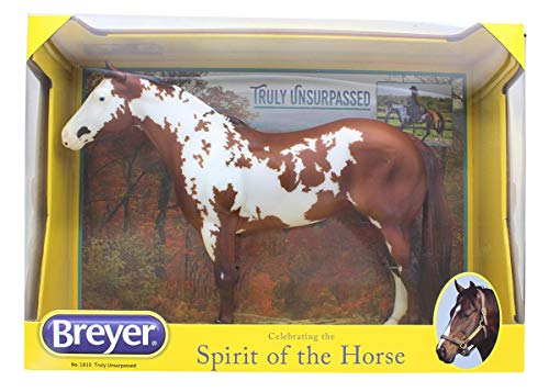 Price comparison product image Breyer Truly Unsurpassed No. 1810 Collector Horse