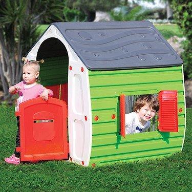 Magical Kinderspielhaus Spielhaus Kinderhaus Kinder Spiel Haus Gartenhaus