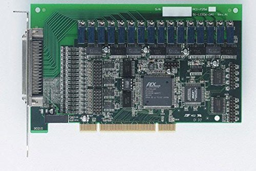 ADLINK Datalogging & Acquisition 16 RELAY 16 ISOLATED DIG...