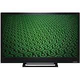 VIZIO D24h-C1 24-Inch 720p LED TV