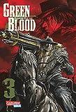 Green Blood, Band 3