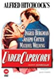Alfred Hitchcock's Under Capricorn [DVD]