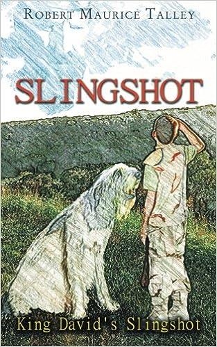 King David Slingshot