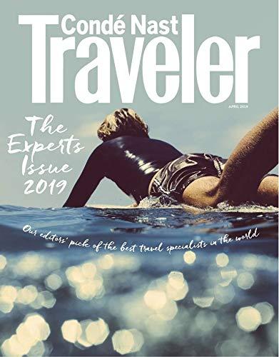 (Condé Nast Traveler)