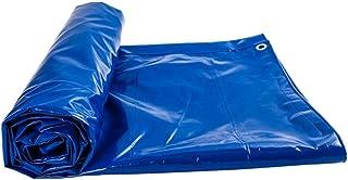 Bâche LITING Imperméabilisant Écran Solaire Multifonctionnel imperméable Anti-Gel de Tissu épaississant antipoussière (Taille : 3 * 4m)