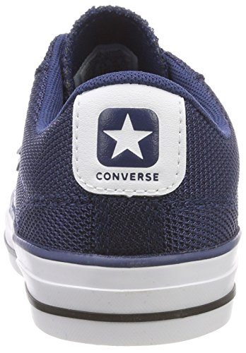 Navy Blu black Converse Adulto 426 white white Unisex navy Sneaker Star black Ox Player fRwwatqA
