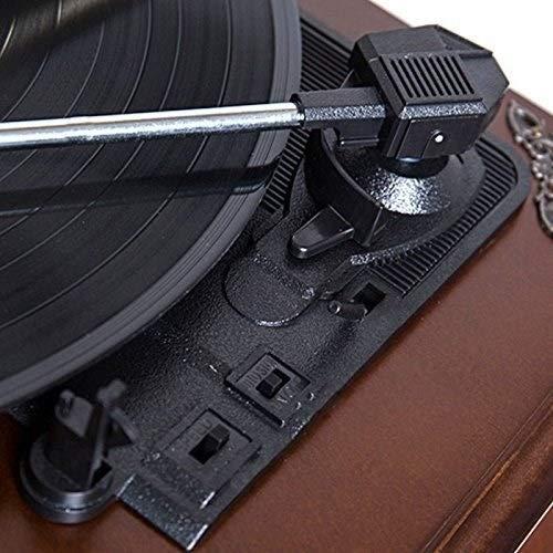 Amazon.com: XiaoZou - Fonógrafo clásico vintage, reproductor ...
