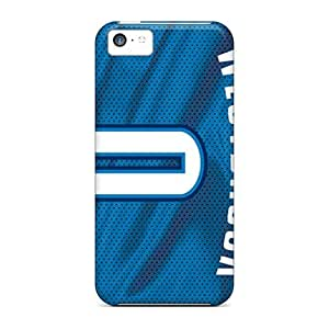Excellent Iphone 5c Case Tpu Cover Back Skin Protector Oklahoma City Thunder