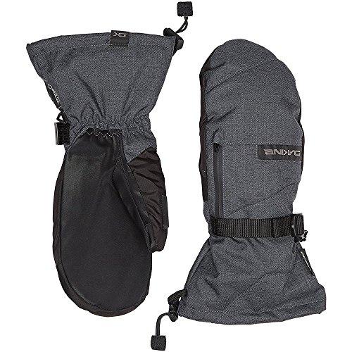 Dakine Men's Titan Mitt Gloves, Carbon, S