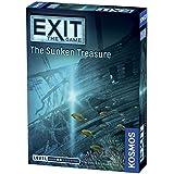 Thames & Kosmos Exit: The Sunken Treasure Multiplayer Game