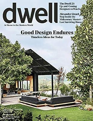 Dwell: Various: Amazon.com: Magazines