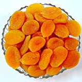 Leeve Dry Fruits Dried Turkey Apricot - 400Gms