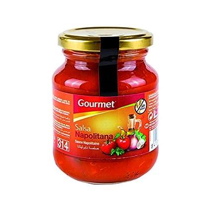 Gourmet Salsa Napolitana - 300 g