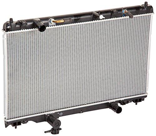 Genuine Toyota Parts 16410-YZZAF Radiator for Toyota Camry 4-Cylinder/Solara 4-Cylinder