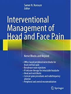 The Cleveland Clinic Manual of Headache Therapy: Second