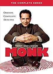 Tony Shalhoub (Actor), Bitty Schram (Actor)|Rated:NR (Not Rated)|Format: DVD(468)Buy new: $88.06$37.4914 used & newfrom$37.49