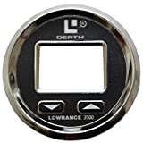 Lowrance Boat Depth Finder Bezel 000-0101-082 | 2 3/8 Inch BZ-17