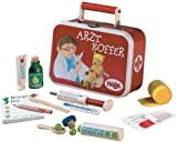 : HABA Doctor's Medical Kit