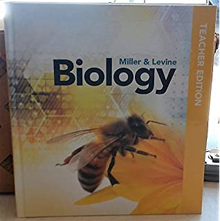 Amazon com: MILLER LEVINE BIOLOGY 2019 STUDENT EDITION GRADE