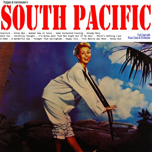 South Pacific (Original Soundtrack) ()