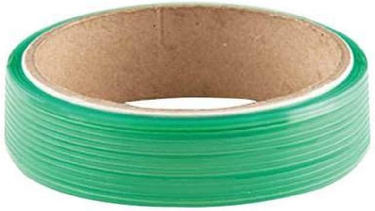 KNIFELESSFLT Messerlose Finish Line Vinyl Wrap Cutting Tape Rolle f/ür Nadelstreifen und Detailing 50m Roll