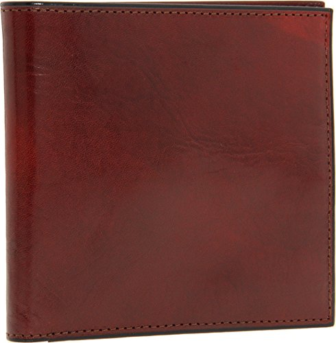 Bosca Old Leather I.D. Hipster Credit Card Wallet Color: ...