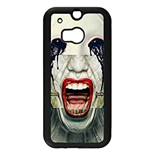 Cool Brave American Horror Story Phone Case Cover for Htc One M8 American Horror Story Fashionable