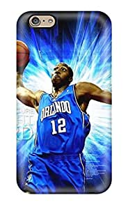 For ZippyDoritEduard Iphone Protective Case, High Quality For Iphone 6 Dwight Howard Skin Case Cover