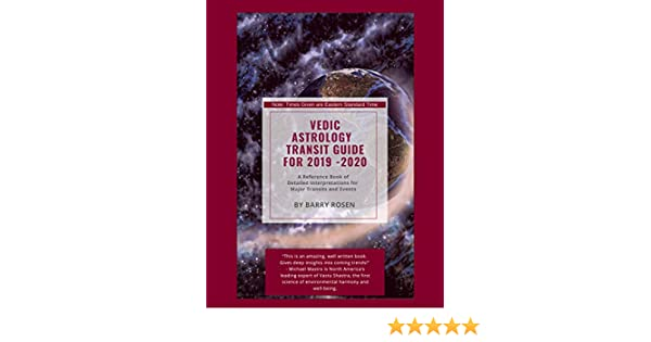vedic astrology forecast march 2020