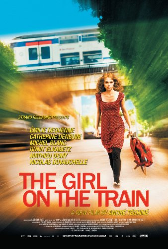 The Girl on the Train (English Subtitled)