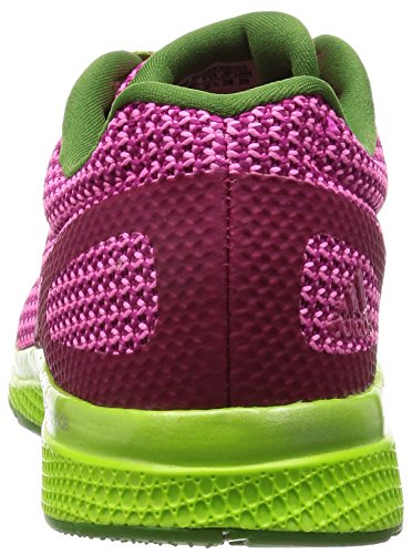 Pink Shock Bounce Blush Super Shoes adidas Bold W Mana Running Women's Pink Pink YqxEPwB