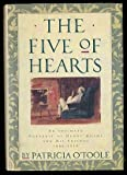 The Five of Hearts, Patricia Otoole, 0517563509