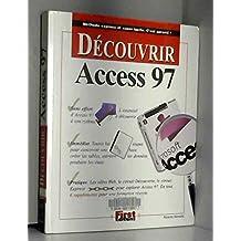 DCOUVRIR ACCESS 97