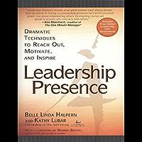 Leadership Presence (English Edition)