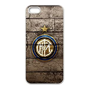 Fashionable Case Inter Milan for iPhone 5, 5S WASXB8401054