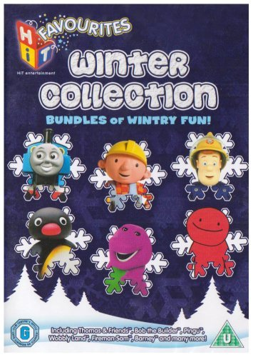- Hit's Favourites - Winter Collection [Import anglais]