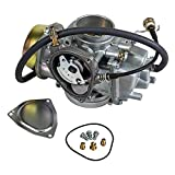 #6: Carburetor Assembly 2000-2008 BRP Can-Am Polaris Yamaha DS650 Baja/X Grizzly Quest Traxter Max Outlaw Predator 500 650