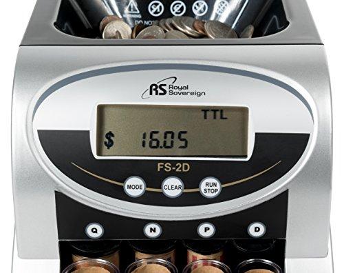 Buy coin counter