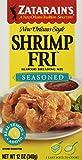 Zatarain's Fish Fry Shrimp, 12-ounces (Pack of12)