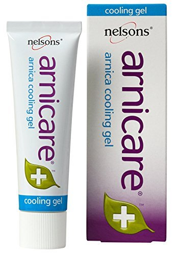 Nelsons Arnicare Arnica Cooling Gel - 30 g by Nelsons