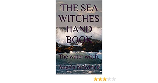 Real witches book of spells and rituals ebook 80 off image amazon the sea witches hand book the water witch ebook amazon the sea witches hand book fandeluxe Choice Image